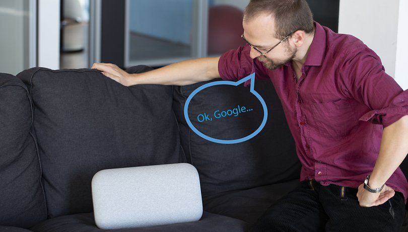 """""""Okay Google"""": Befehle für Google Assistant und Google Home"""