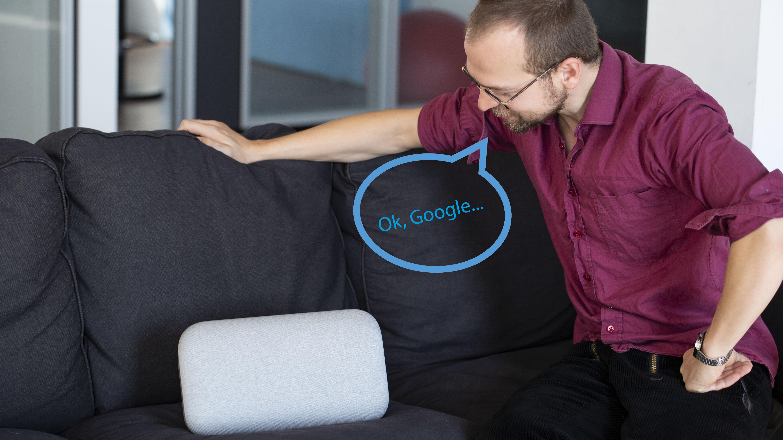 Okay Google Befehle Für Google Assistant Und Google Home
