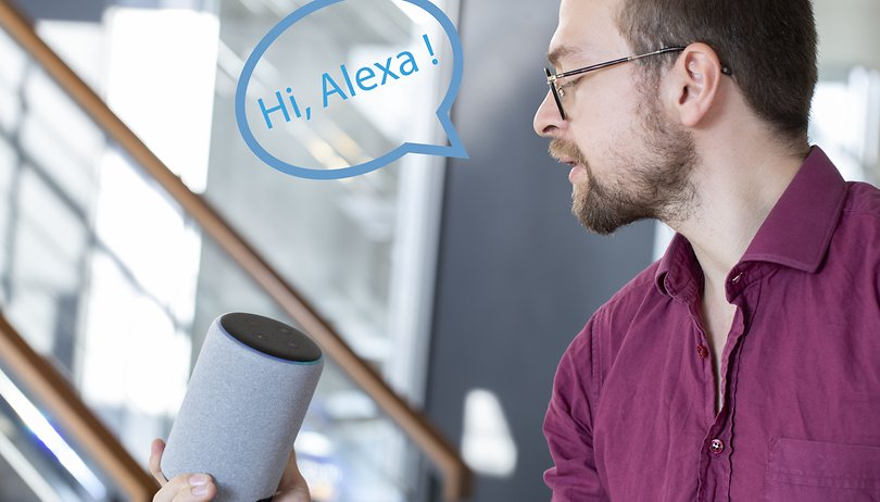Your private conversations are bugged: Alexa, cover your ears!