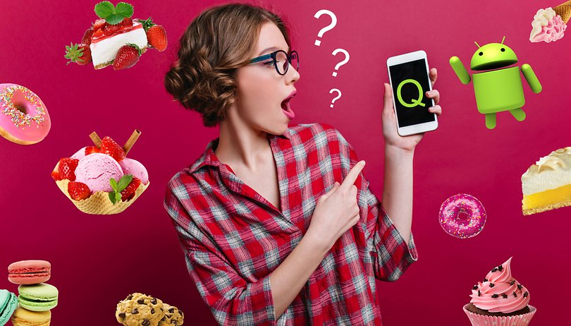 Android Q: new features of the future version revealed