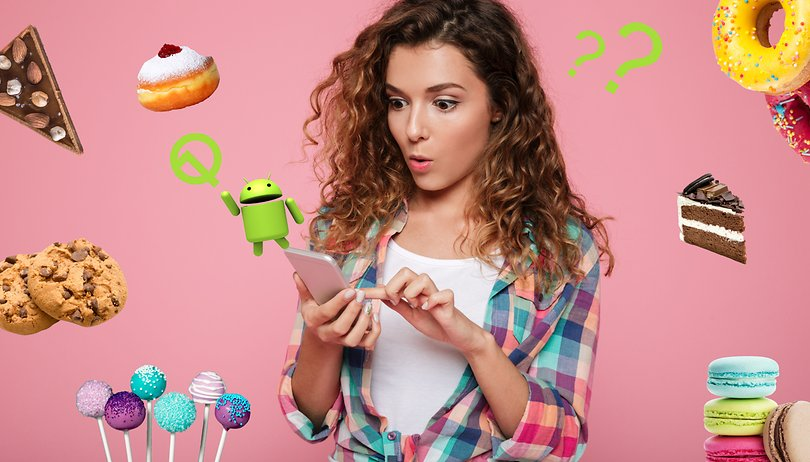 4 novità di Android Q che già non sopporto