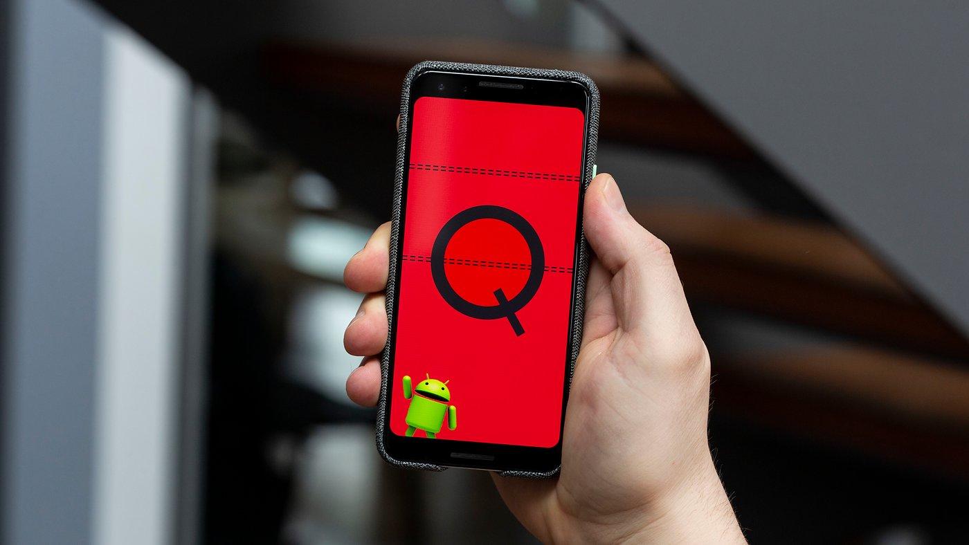Diese Huawei-Smartphones sollen das Update auf Android Q bekommen