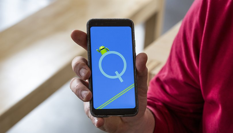 Yes, thank-Q: 4 things I love about Android Q