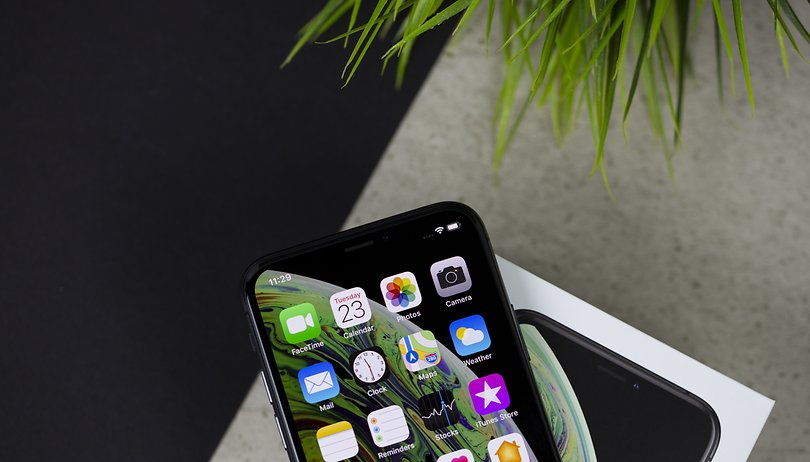 Test de l'iPhone XS : une brève incursion dans l'univers Apple