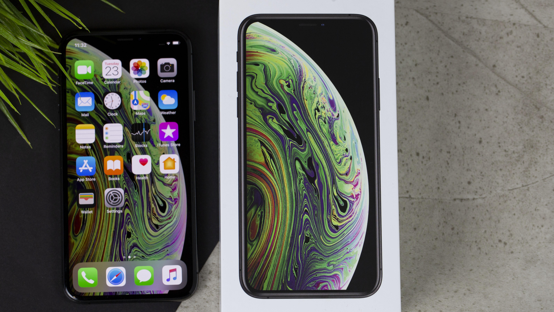 foto de Test de l'iPhone XS : une brève incursion dans l'univers Apple ...
