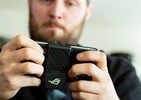 48 Stunden mit dem ROG Phone: Asus weiß, was Gamer wollen