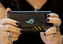 Asus ROG Phone 2: Geballte Gaming-Power