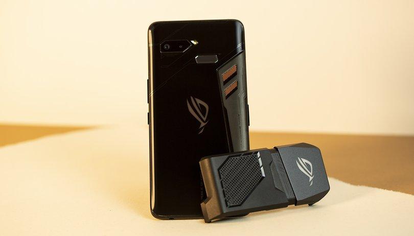 HOT! Asus ROG Phone + Zubehör und mehr im Angebot