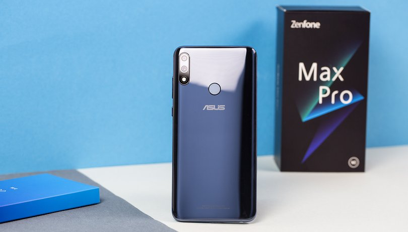 Review do Zenfone Max Pro M2: Android (quase) puro e bateria para todas as horas