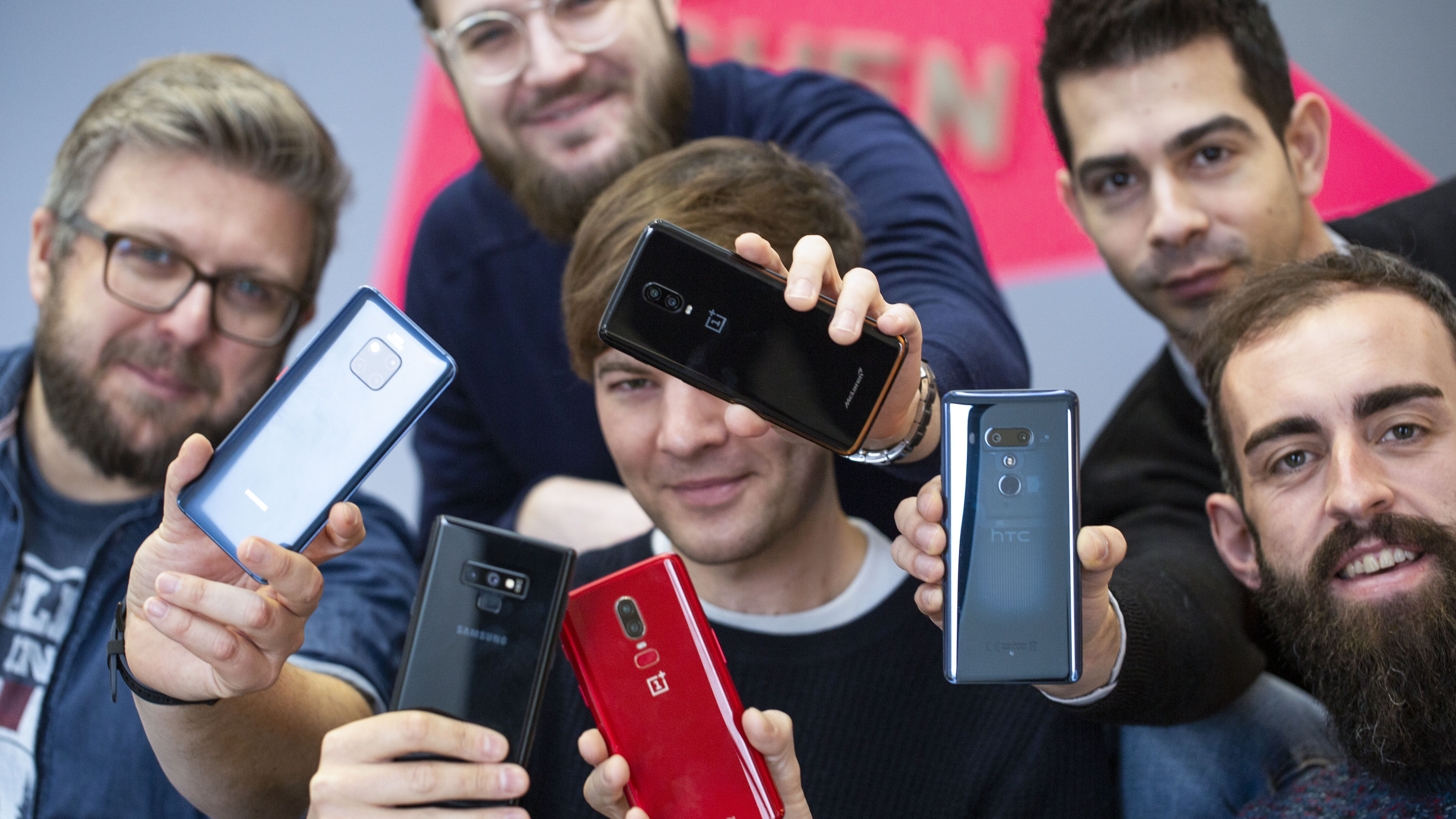 , Poll: what's the best mid-range smartphone you can buy in 2019?, Next TGP