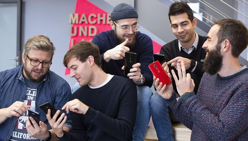Die besten Kamera-Smartphones 2021: Die perfekte Knipse für die Hosentasche