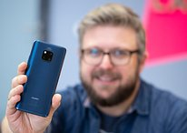 100 jours avec le Huawei Mate 20 Pro : toujours prêt !