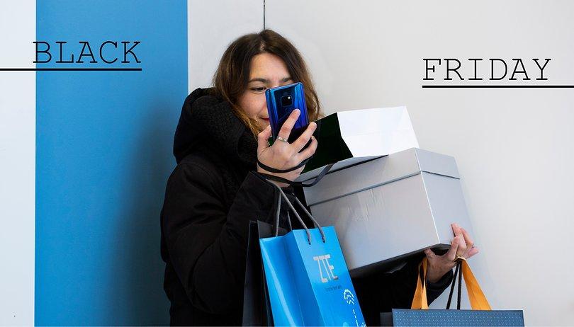 Como não comprar um smartphone na Black Friday