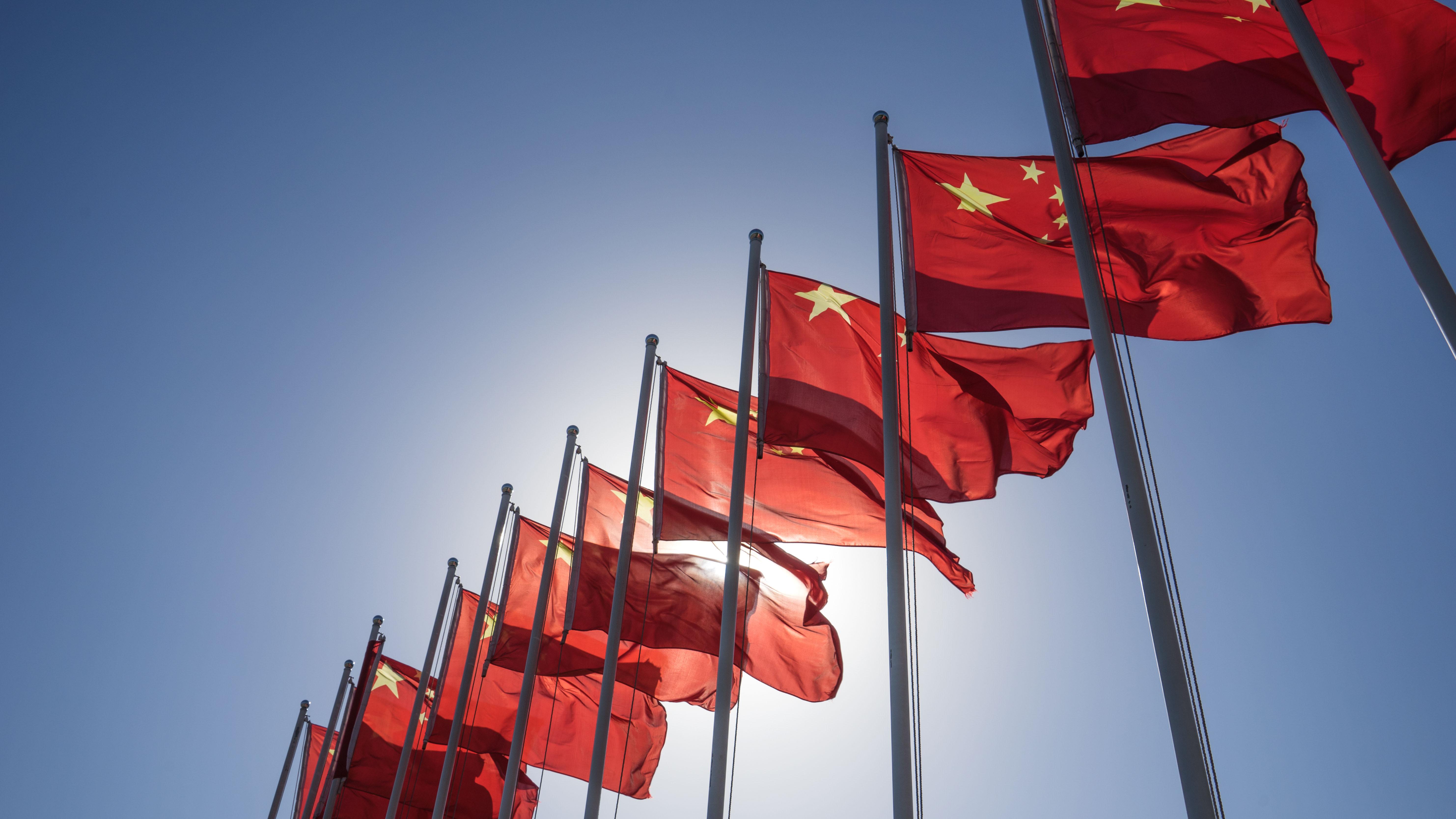 """Was die Zahl """"996"""" mit Chinas wirtschaftlichen Aufschwung zu tun hat"""