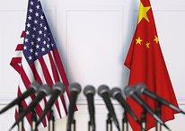 Los ingresos de Apple podrían caer un 29% si China decide vengar a Huawei