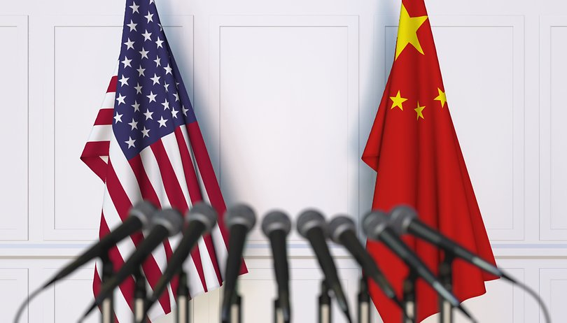 Les revenus d'Apple pourraient chuter de 29% si la Chine décidait de venger Huawei