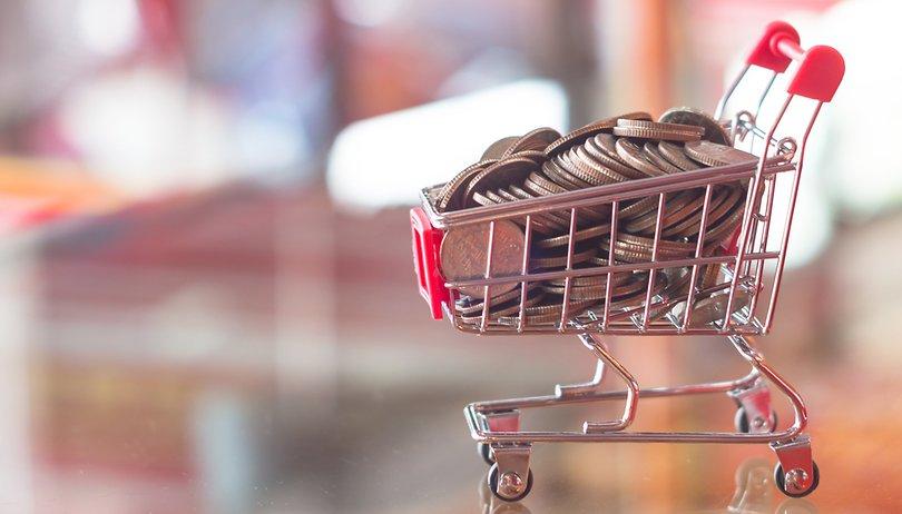 Einkaufen mit dem Smartphone: Die besten Shopping- & Schnäppchen-Apps