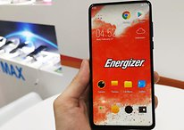Hands-on do Energizer Power Max P18K Pop: mega bateria
