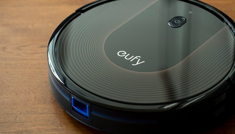 Eufy RoboVac 30C review: the smartest way to vacuum