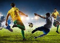 Kein Fußball im TV: Das sind die besten Apps zum Kicken auf dem Handy