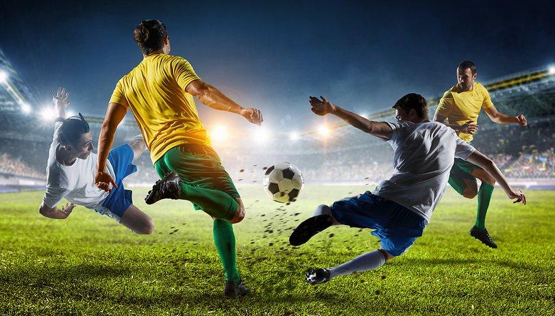 13 jeux incontournables de football sur Android