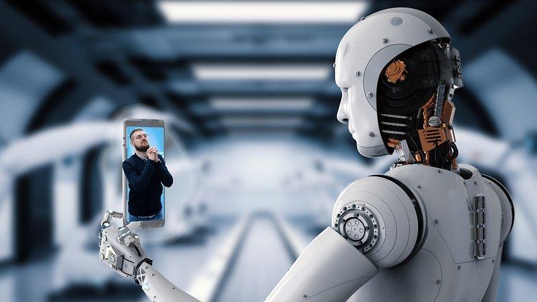 AI robot worship 02