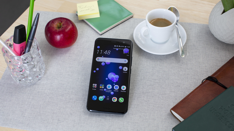 HTC é esperado para revelar um novo smartphone em 11 de junho