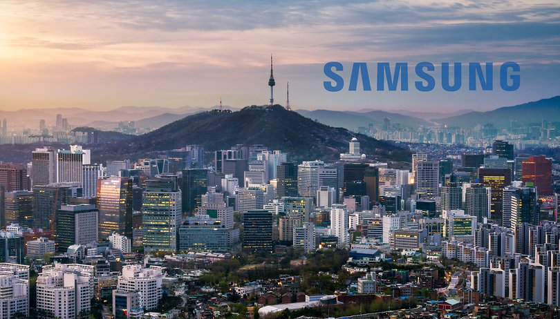 Inside Samsung: quality of products and quality of life