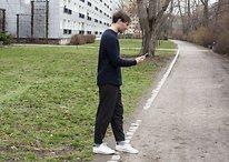 Cómo contar tus pasos con tu smartphone