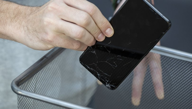 How to recycle your old smartphone