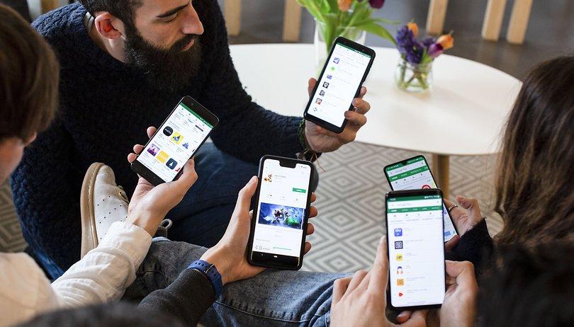 5 nuevas aplicaciones que debes probar esta semana