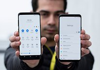 Samsung's One UI is an even better Experience