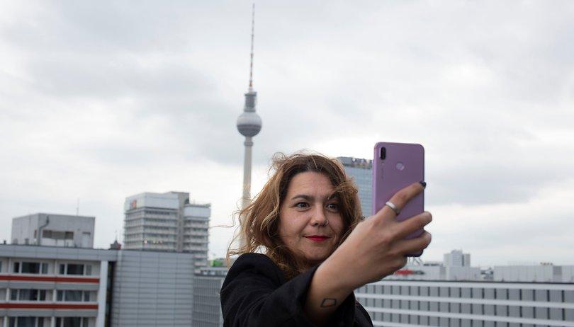 Voici les meilleurs photophones pour selfie selon DxO Mark