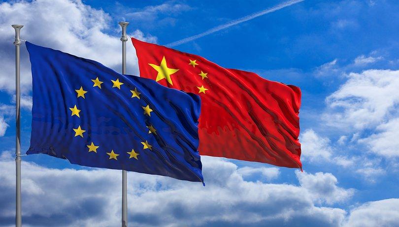 """L'Europe est-elle prête à faire face au """"défi chinois"""" ?"""