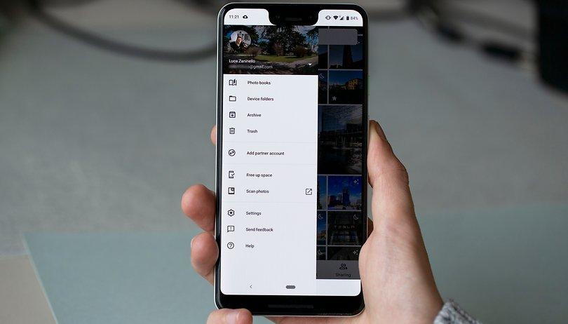 Comment télécharger toutes vos photos dans Google Photos en quelques minutes