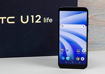 HTC U12 Life review: sexy and it knows it