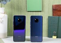 Huawei domina: os smartphones mais potentes do momento, segundo o AnTuTu