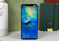 Huawei Mate 20 Pro: Android-Update bringt neuen Patch