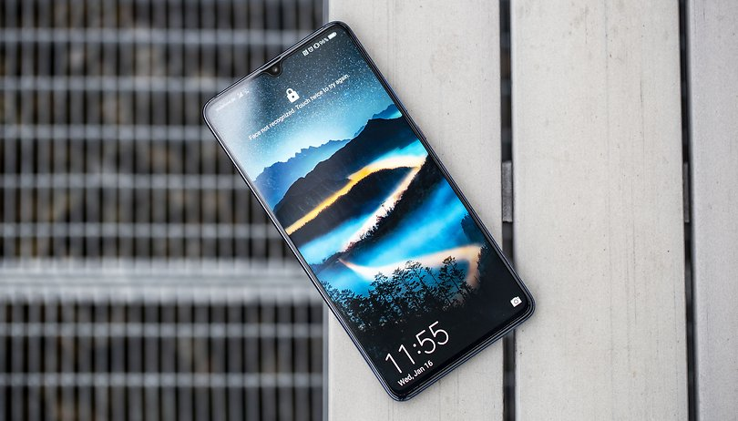 Huawei Mate 20 X review: it takes a little getting used to