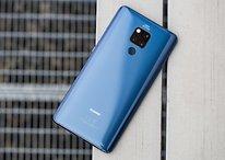 Das Huawei Mate 30 Lite auf ersten Bildern