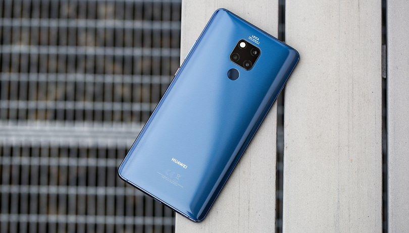 Le Huawei Mate 30 Lite se dévoile en images