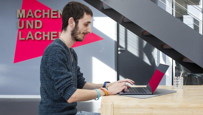Huawei MateBook 13 im Test: Der perfekte Kompromiss?