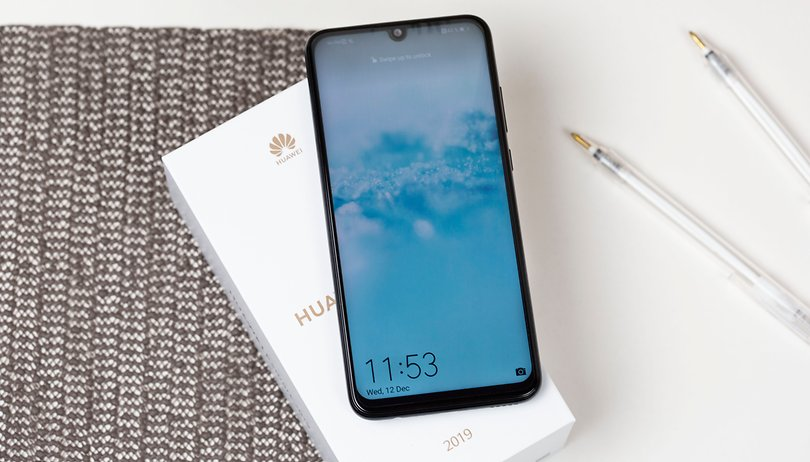 Huawei P Smart 2019 hands-on review: a lot to offer for a little money