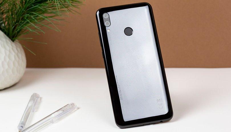 Test du Huawei P Smart Z : grand écran, caméra pop-up et petit prix