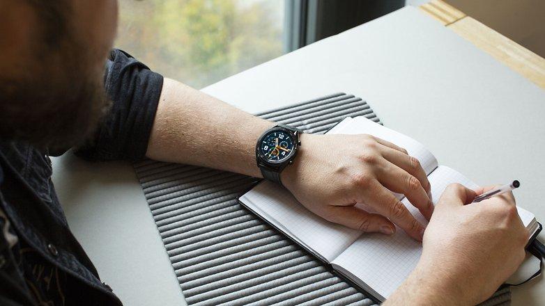 huawei watch gt 10