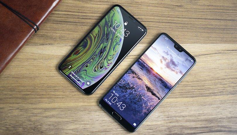 Apple e Huawei lideram ranking de usuários mais fiéis; Motorola tem a menor preferência