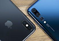Studie: Die Reichen kaufen Huawei-Smartphones, die Armen ein iPhone