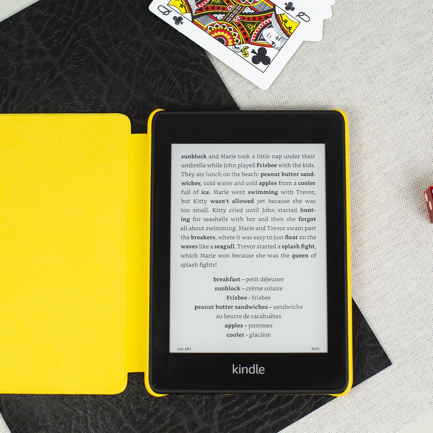 kindle paperwhite 2018 is it the best e reader out there androidpit