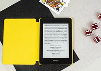 Kindle Paperwhite 2018 im Test: Der beste E-Reader?