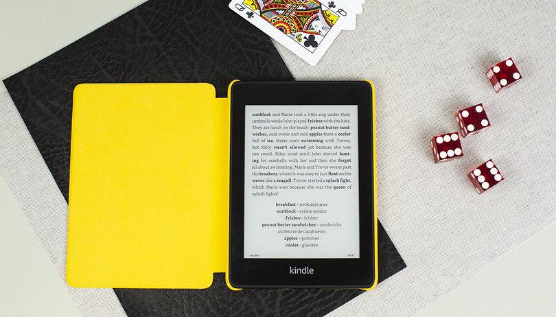Kindle Paperwhite 2018: is it the best e-reader out there?